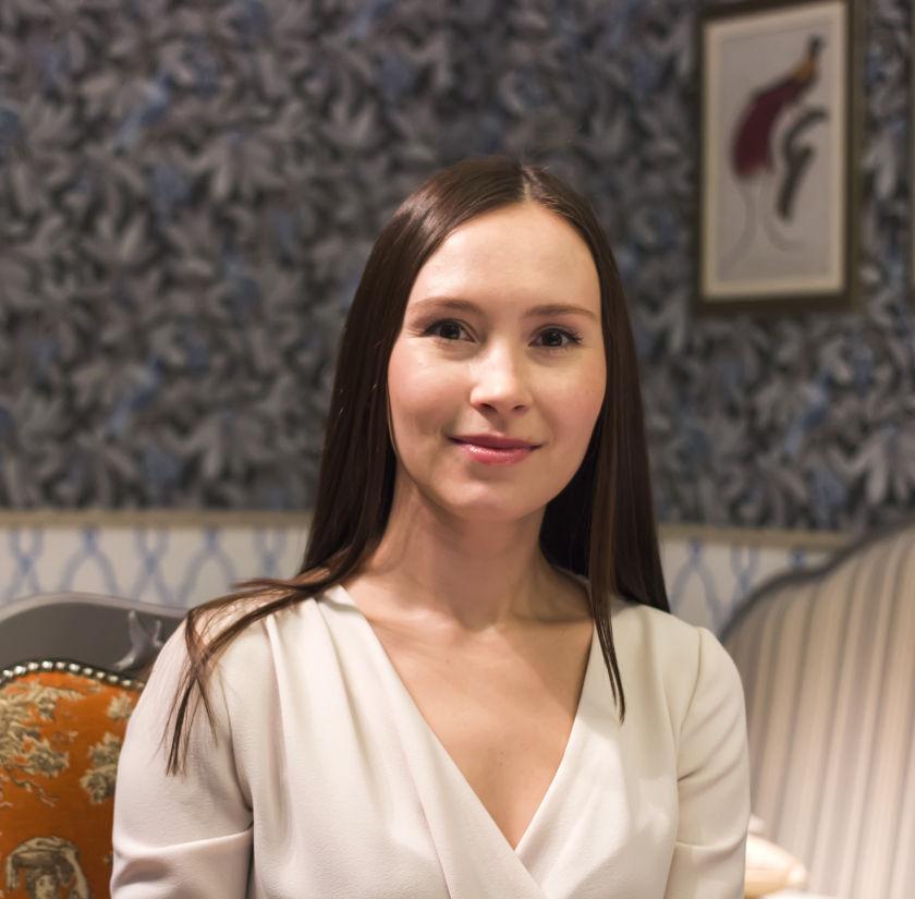 Ирина Дворак
